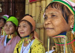 Myanmar Shalom Travels