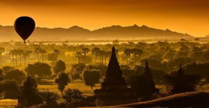 Very Best of Myanmar