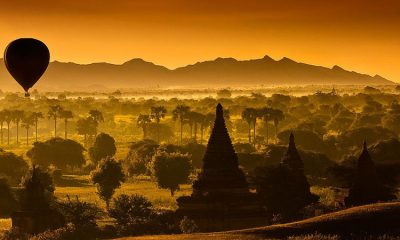 Very Best of Myanmar by a reliable Myanmar Tour Operator