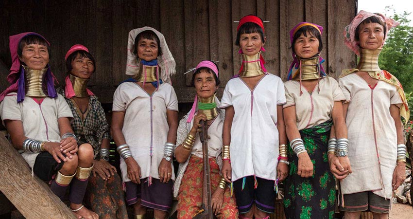 Tribal Tour of Loikaw Town by Yangon Tour Operator in Myanmar