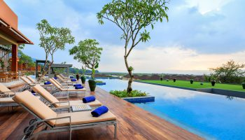 Book Novotel Hotel with Myanmar Travel Agency