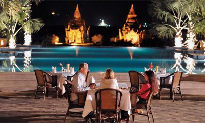 Signature Myanmar – Ultimate Luxury Tour